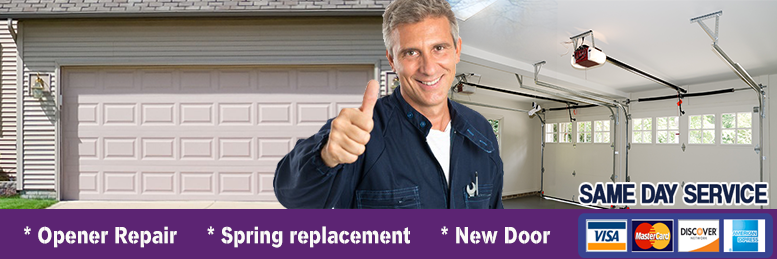 Garage Door Repair Lakewood, WA | 253-200-3120 | Genie Opener